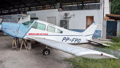 PP-FPO - Embraer EMB-712 Tupi - Aeroclube do Pará