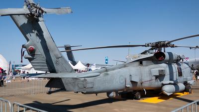 N48-003 - Sikorsky MH-60R Seahawk - Australia - Royal Australian Navy (RAN)