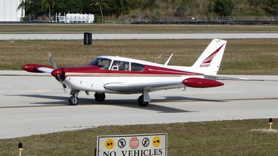 A picture of N5496P - Piper PA24250 Comanche - [24557] - © Mike Egan