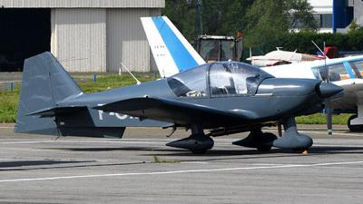 F-GILR - Robin R2160D - Private
