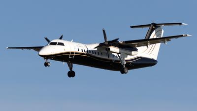 C-FHNC - Bombardier Dash 8-Q311 - North Cariboo Air