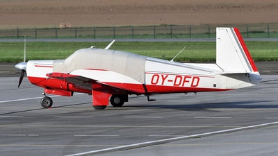 OY-DFD - Mooney M20F Executive 21 - Private