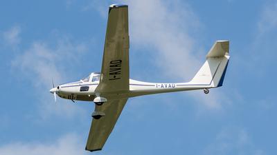 I-AVAD - Grob G109B - Aero Club - Volovelistico Alpino Valbrembo