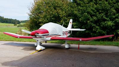 A picture of DECQS - Robin DR400180 - [1252] - © Oliver Richter