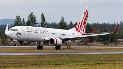 N343CG - Boeing 737-8FE - Virgin Australia Airlines