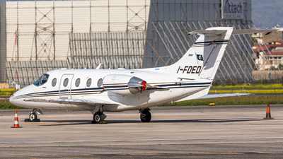 I-FDED - Beechcraft 400A Beechjet - Private