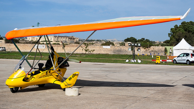 9H-UDJ - Apollo Delta Jet - Island Microlight Club