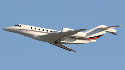 N990QS - Cessna 750 Citation X - NetJets Aviation