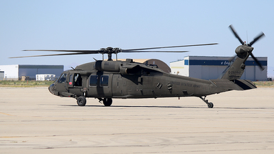 88-26052 - Sikorsky UH-60A Blackhawk - United States - US Army