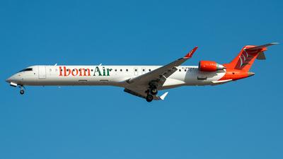 C-FWKZ - Bombardier CRJ-900LR - Ibom Air