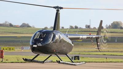OY-HHG - Robinson R44 Raven II - Private