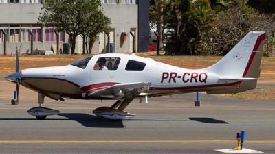 A picture of PRCRQ - Columbia 400 - [41774] - © DeltaFox Spotter