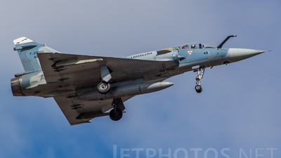 FAB4949 - Dassault Mirage 2000C - Brazil - Air Force