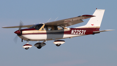 N2253Y - Cessna 177 Cardinal - Private