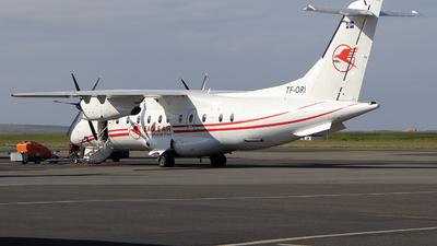 TF-ORI - Dornier Do-328-110 - Eagle Air
