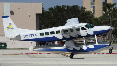 N377TA - Cessna 208B Grand Caravan - Tropic Ocean Airways