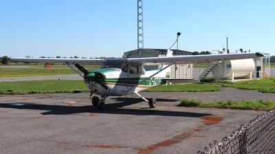 C-GZTF - Cessna 172N Skyhawk II - Cornwall Aviation