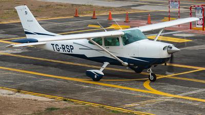 TG-RSP - Cessna 182R Skylane - Private