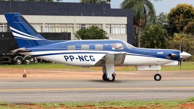 A picture of PPNCG - Piper PA46350P - [4622102] - © Alison Rodrigues-SBPV
