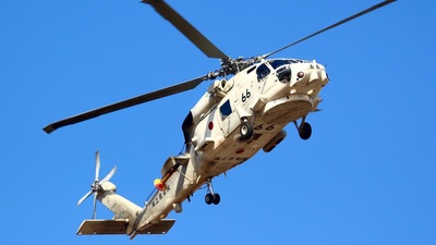 8266 - Sikorsky SH-60J Seahawk - Japan - Maritime Self Defence Force (JMSDF)