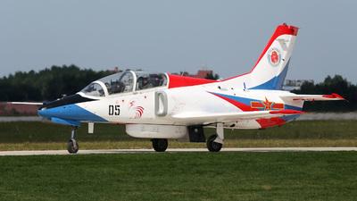 05 - Hongdu K-8 Karakorum - China - Air Force