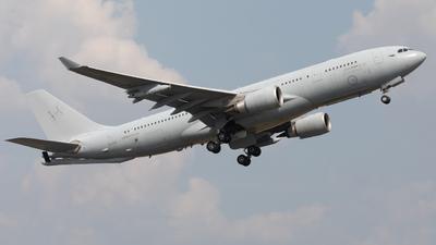 A39-002 - Airbus KC-30A - Australia - Royal Australian Air Force (RAAF)