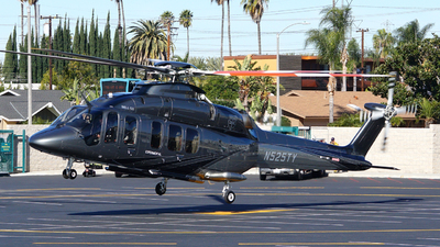 N525TY - Bell 525 Relentless - Bell Helicopter Textron