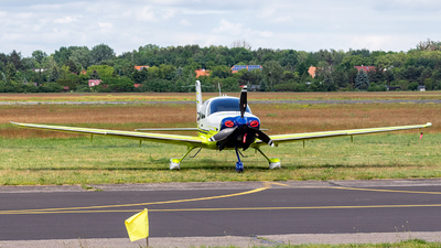 SP-AMR - Cirrus SR22-X - Private