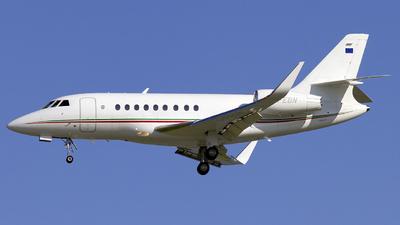 I-FEDN - Dassault Falcon 2000LX - Sirio Executive