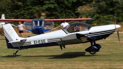 EI-ESE - Zenair CH601 XL - Private