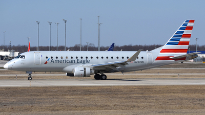 A picture of N237NN - Embraer E175LR - American Airlines - © DJ Reed - OPShots Photo Team