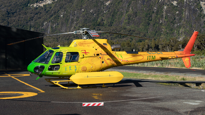 ZK-ITM - Eurocopter AS 350B3 Ecureuil - Action Helicopters
