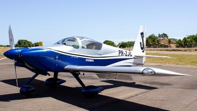 PR-ZJC - Vans RV-7A - Private