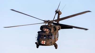 94-26544 - Sikorsky UH-60L Blackhawk - United States - US Army