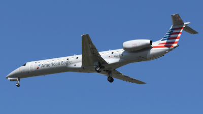 A picture of N698CB - Embraer ERJ145LR - American Airlines - © DJ Reed - OPShots Photo Team