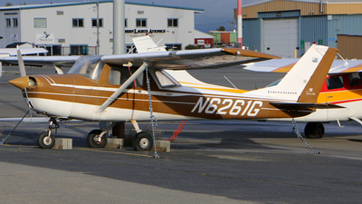 N6261G - Cessna 150K - Private