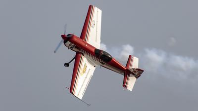VH-ILB - Sukhoi S-26 - Private