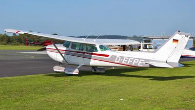 D-EFPE - Reims-Cessna F172P Skyhawk II - Private