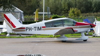 PH-TIM - Robin DR400/180 Régent - Private
