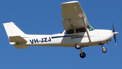 A picture of VHJZJ - Cessna 172M Skyhawk - [17265926] - © Gavan Louis