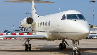 N358CY - Gulfstream G-III - Private