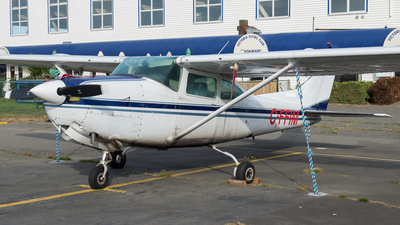 C-FFIM - Cessna TR182 Turbo Skylane RG - Private