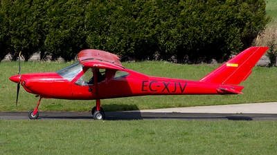 EC-XJV - Albaviation DA-24 MagicONE - Private