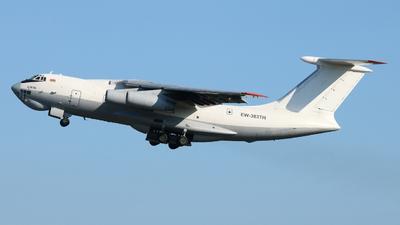 EW-383TH - Ilyushin IL-76TD - RubyStar