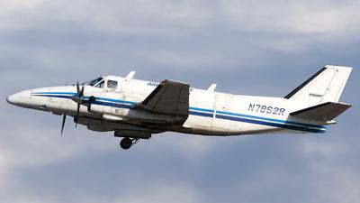 N7862R - Beech 99 Airliner - Ameriflight