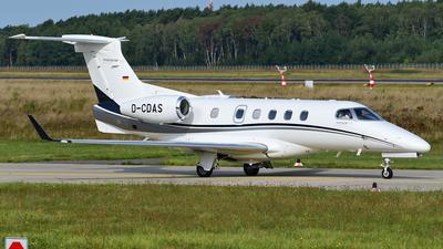 A picture of DCDAS - Embraer Phenom 300 - [50500317] - © Thomas Schmidt-Blindenhöfer