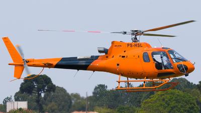 PS-HSL - Eurocopter AS 350B3 Ecureuil - Helisul Aviação