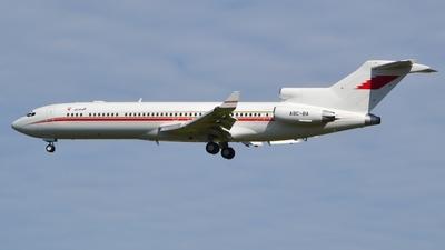 A9C-BA - Boeing 727-2M7(Adv) - Bahrain - Government
