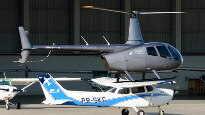 PR-ITT - Robinson R66 Turbine - Private