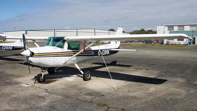 A picture of CGINK - Cessna 152 - [15284807] - © C. v. Grinsven